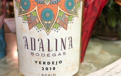 TRADER JOE'S – 12.99 under- Intro & Wine #3: Verdejo