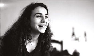 Arianna Occhipinti- Sicilian Winemaker