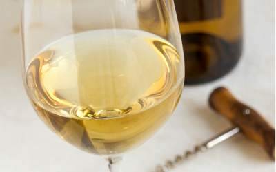 On Chardonnay Day:  Get to know the Queen (of grapes)!