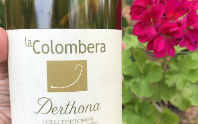 Italian grape discovery! Meet TIMORASSO