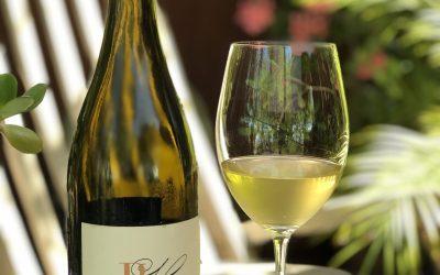 A Stellar Read-Holland for Chardonnay Day